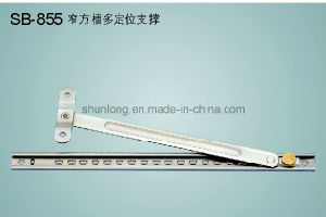 Stainless Steel Friction Stay/ Pegstay (SB-855)