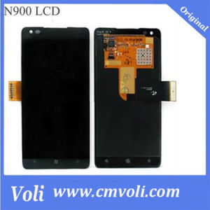 LCD Display for Nokia Lumia 900 LCD Touch Screen pictures & photos