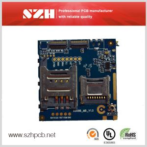 Shenzhen Experienced PCB&PCBA Supplier pictures & photos