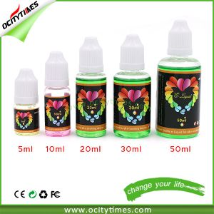 New Invention Products Special Flavor E Liquid pictures & photos