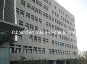 Fiber Cement Cladding Board for Exterior Wall Board