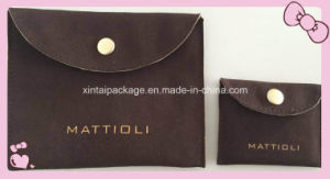 Microfiber Leather Gift Promotion Bags pictures & photos