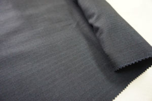 Wool Fabric for Suiting with Viscose pictures & photos