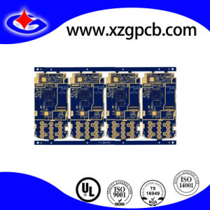 Multilayer HDI PCB for Cellphone pictures & photos