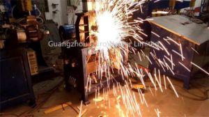 Construction Bar Butt Welder/Steel Bar Butt Welding Equipment pictures & photos