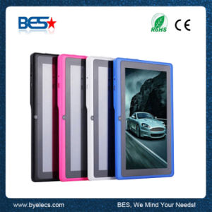 7 Inch Dual Core Q88 Bluetooth WiFi Tablet PC