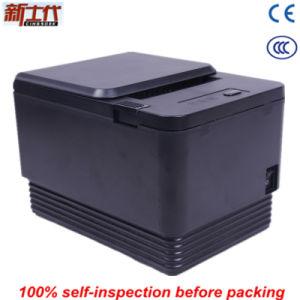 80mm Receipt Printer Equipped Thermal Driver POS Machine