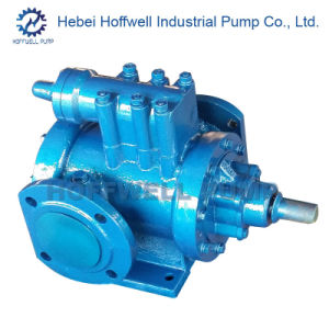CE Approved 3G70 Fuel Oil Triple Screw Pump pictures & photos