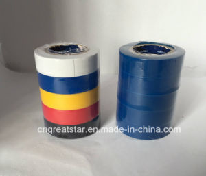 PVC Electrical Tape 0.15mm Thickness