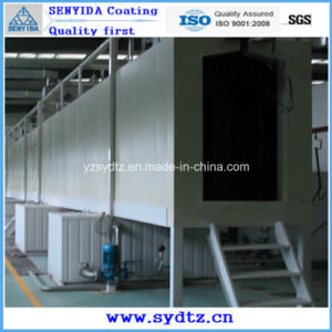 2016 New Powder Coating Painting Machine/Line/Equipment pictures & photos