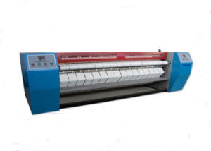Ironing Machine, Flat Work Ironer for Hotel pictures & photos