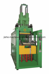 Rubber Injection Moulding Press for Rubber Bellows Made in China pictures & photos