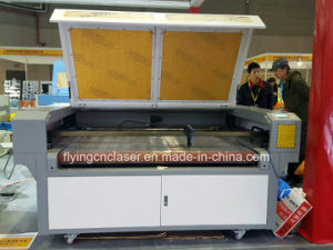 Laser Fabric Cloth Cutting Machine with Automatic Feeding System pictures & photos