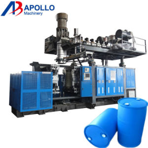Full Automatic Blow Moulding Machine for 3000L Water Tank pictures & photos