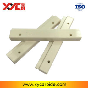 China Supplier Precise Ceramic Cutter Strips / Blades Ceramic Manufacturer pictures & photos