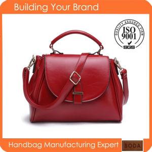 2015 New Design Lady Promotion Handbag pictures & photos