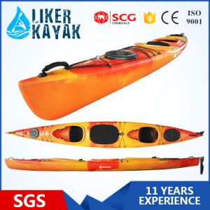 Family 3person Ocean Kayak Stabilizer pictures & photos