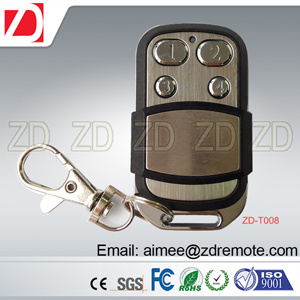 Rolling Code RF Transmitter for Door/Gate pictures & photos