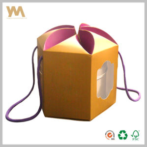 Paper Gift Packaging Cardboard Box pictures & photos
