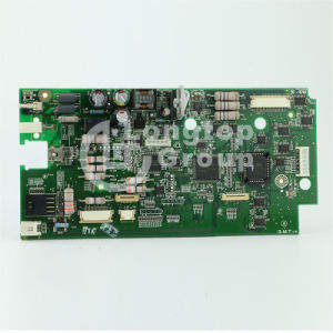 NCR ATM Spare Parts 66xx Card Reader Control Mainboard Big pictures & photos