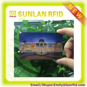 Prefessional Sale All Kind of Contactless Smart ID Card pictures & photos