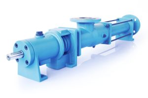 Screw Pump-Single Screw Pump-P. C Pump pictures & photos