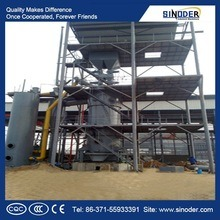 Single Stage Coal Gasifier/Coal Gasification for Gas Generation Plant pictures & photos