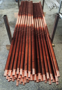U Shape High Copper Finned Tubes-Fsi-Cft823 pictures & photos