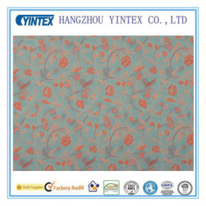 2016 Yintex Appraisal Organic Cotton Silk Fabric pictures & photos
