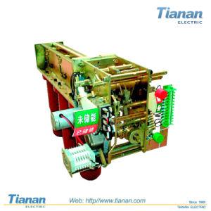 12kv, 630 A Vacuum Load-Break Switch / AC / Indoor pictures & photos