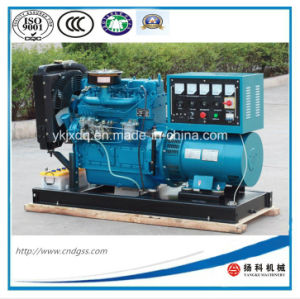 Best-Selling and Widely Used Weichai 40kw/50kVA Diesel Generating Set pictures & photos