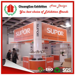 Customized Exhibition Booth with High Quality pictures & photos