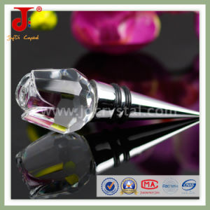 Fancy Crystal Wine Stopper for Wedding Gifts pictures & photos