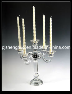 Crystal Glass Candle Votive Holder Wholesale