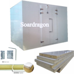 Insulation Storage Cold Room Manufacturer pictures & photos
