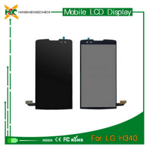 Wholesale Mobile Phone Spare Parts for LG H340 LCD Display pictures & photos