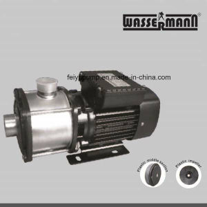 Stainless Steel Horizontal Water Pumps pictures & photos