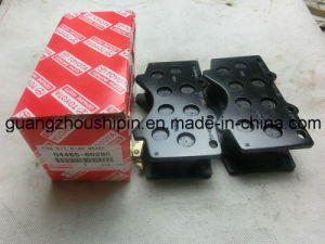 Auto Parts Manufacturer Brake Pads 04465-60280 for Toyota Land Cruiser Uzj200 pictures & photos