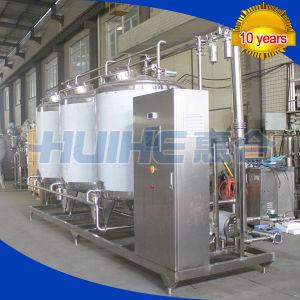 Stainless Steel Washing Machine Cip Machine pictures & photos