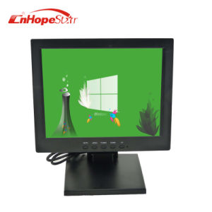 """POS 12"""" TFT LCD Touch Screen Monitor 1024X768 with Ce, RoHS, FCC pictures & photos"""