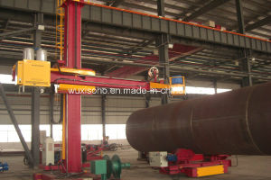 Welding Column and Boom China pictures & photos