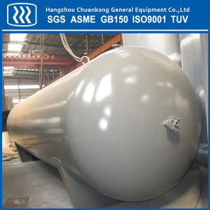 Vertical Cryogenic Storage Tank Lox Lin Lar pictures & photos
