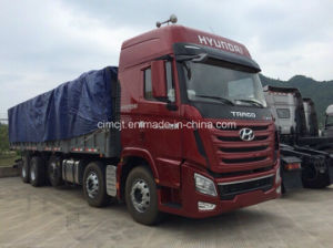 Hyundai Lorry Truck Cargo Truck pictures & photos