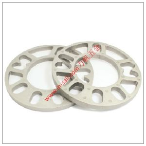 China Supplier OEM Service Stainless Steel Spacer Rings for Rims pictures & photos