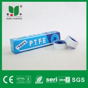 High Quality PTFE Tape Teflon Seal Tape in Color Box pictures & photos