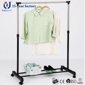 Single Rod Clothes Hanger pictures & photos