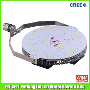200 Watt LED Parking Lot Lamp with ETL cETL Approved pictures & photos