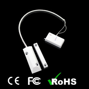 Wireless Door Sensor for Iron Rolling Door (WL-55W) pictures & photos