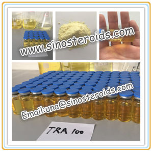 Lean Muscle Injectable Steroids Trenabolic Trenbolone Acetate 150mg/Ml for Bulking and Cutting pictures & photos