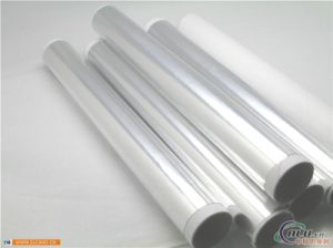 Qualified Aluminum Foil Roll for Food Storage/Keep Food Fresh pictures & photos